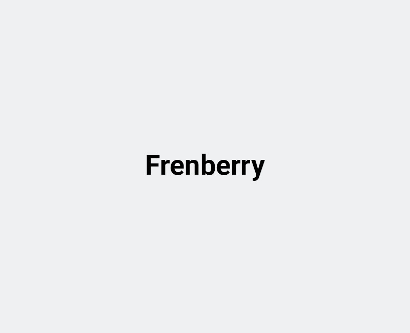 Frenberry Video