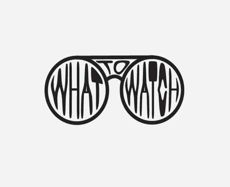 What to Watch Logo | A Netsavvies Media Co product