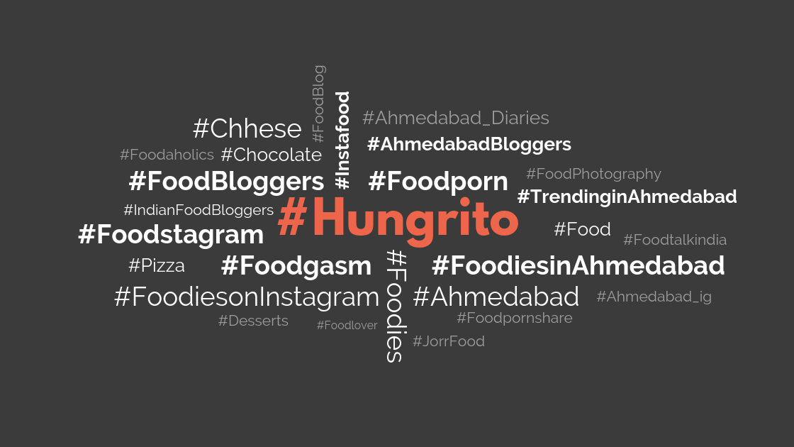 How #Hungrito Reached 20K Instagram Posts