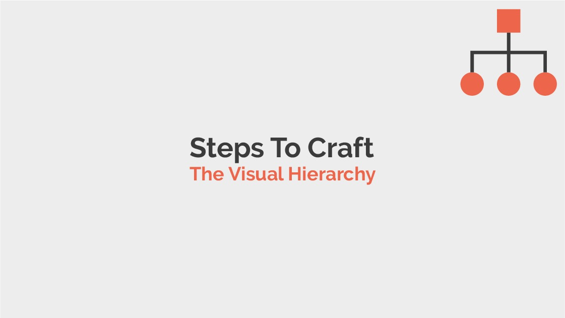 Visual Hierarchy In Graphic Design