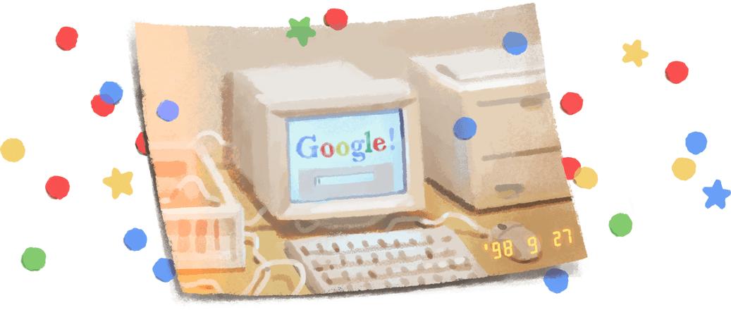 Google| Facts| Factsaboutgoogle| Googlebirthday