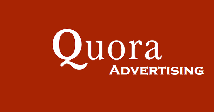Quora | Advertising on quora | advertisers on Quora