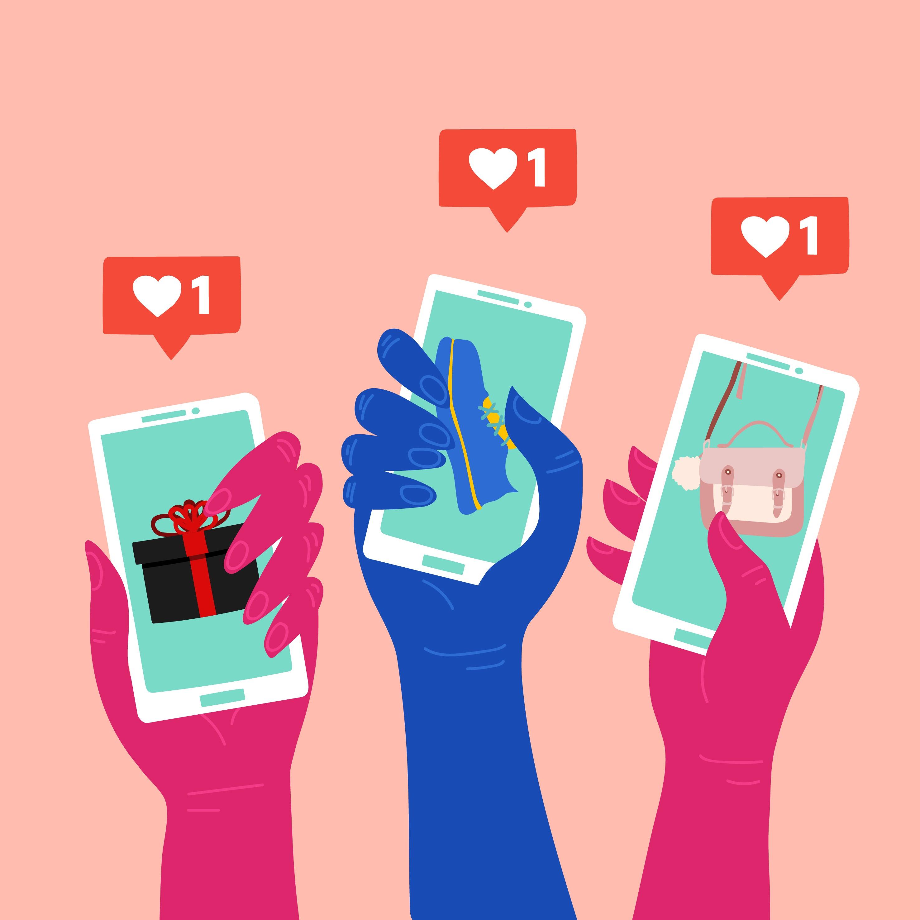 Influencers  influencer marketing  brands  prices  instagram